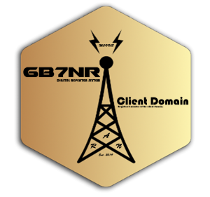 GB7NR Client Domain